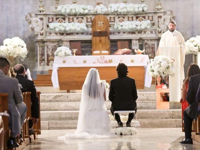 Il matrimonio di Carmine e Grazia a Bitonto, Bari 48
