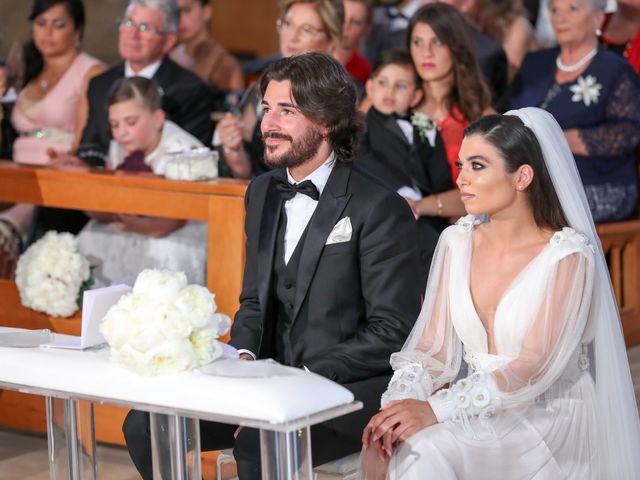 Il matrimonio di Carmine e Grazia a Bitonto, Bari 49