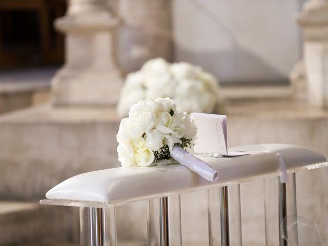 Il matrimonio di Carmine e Grazia a Bitonto, Bari 50