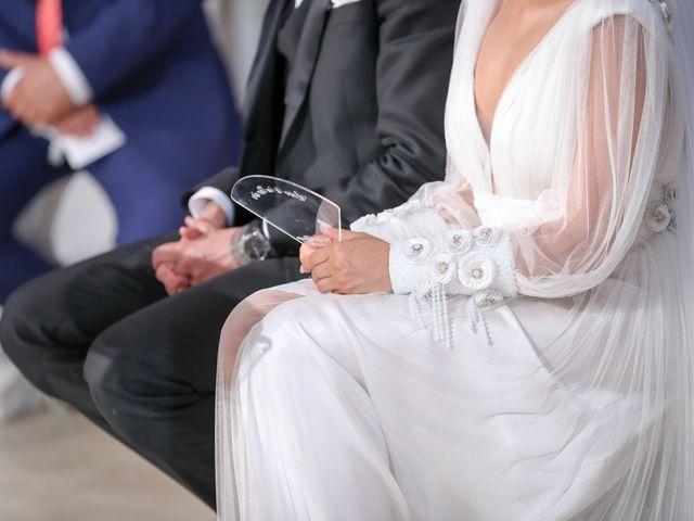 Il matrimonio di Carmine e Grazia a Bitonto, Bari 51