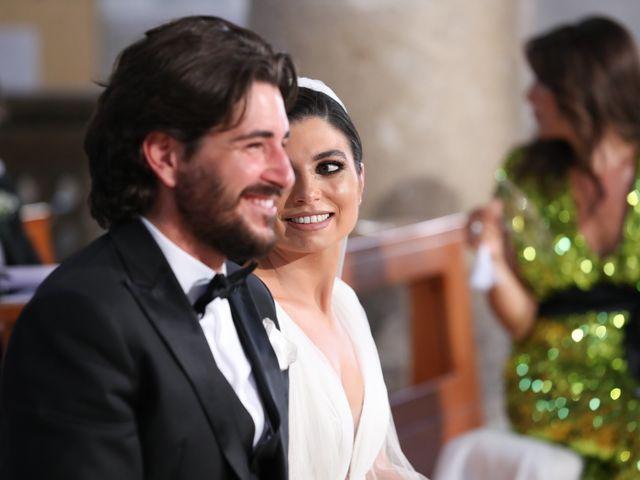 Il matrimonio di Carmine e Grazia a Bitonto, Bari 52