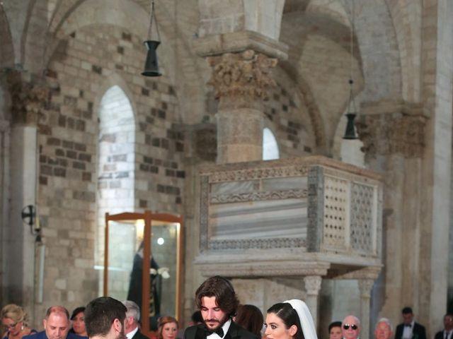 Il matrimonio di Carmine e Grazia a Bitonto, Bari 54