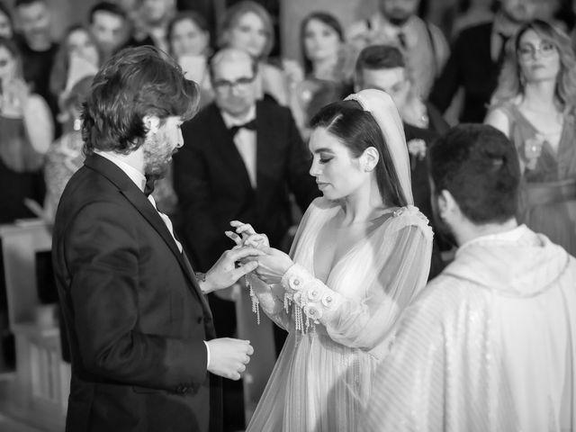 Il matrimonio di Carmine e Grazia a Bitonto, Bari 58
