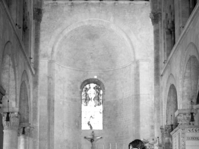 Il matrimonio di Carmine e Grazia a Bitonto, Bari 61