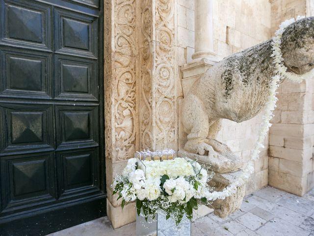Il matrimonio di Carmine e Grazia a Bitonto, Bari 62