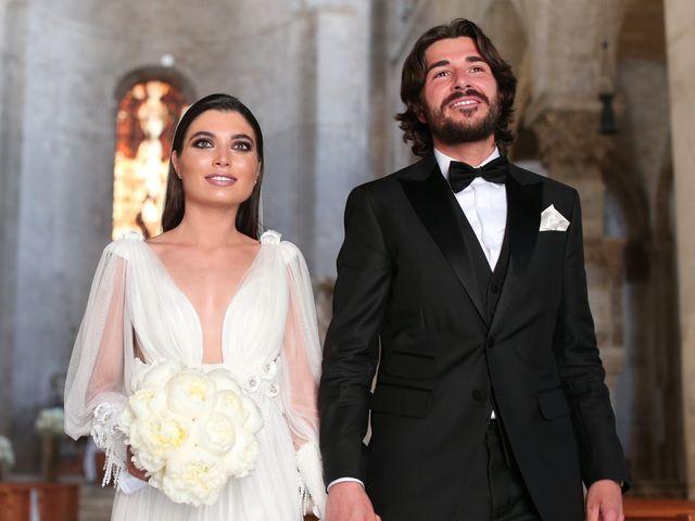 Il matrimonio di Carmine e Grazia a Bitonto, Bari 63