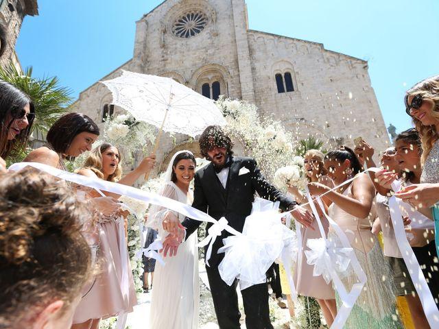 Il matrimonio di Carmine e Grazia a Bitonto, Bari 66