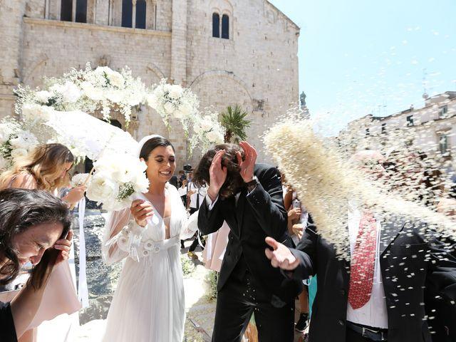 Il matrimonio di Carmine e Grazia a Bitonto, Bari 67