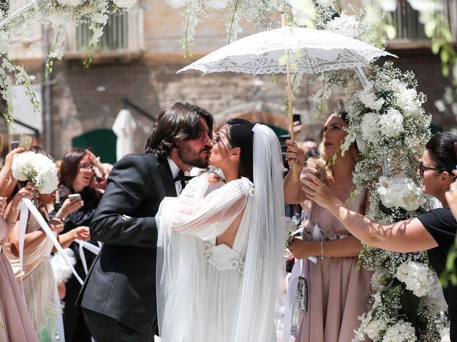 Il matrimonio di Carmine e Grazia a Bitonto, Bari 68