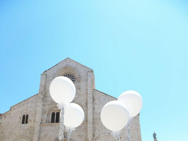 Il matrimonio di Carmine e Grazia a Bitonto, Bari 69