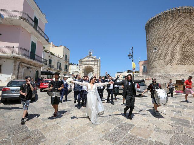 Il matrimonio di Carmine e Grazia a Bitonto, Bari 70