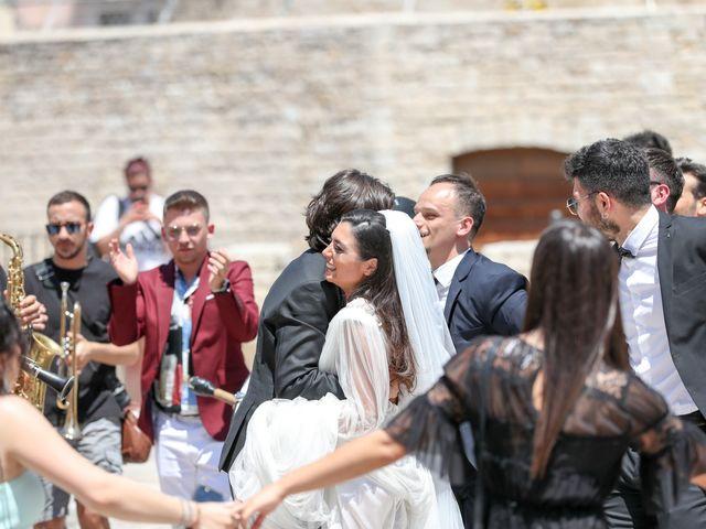 Il matrimonio di Carmine e Grazia a Bitonto, Bari 71