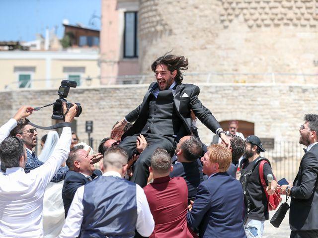 Il matrimonio di Carmine e Grazia a Bitonto, Bari 72
