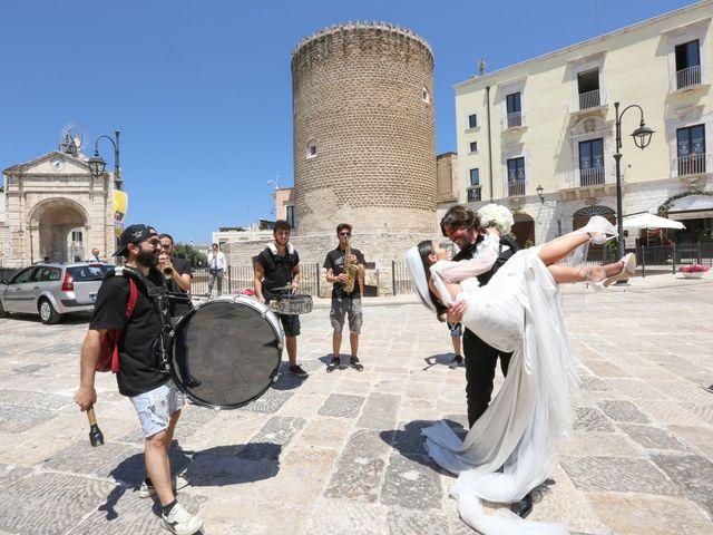 Il matrimonio di Carmine e Grazia a Bitonto, Bari 73
