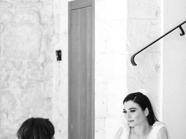 Il matrimonio di Carmine e Grazia a Bitonto, Bari 77