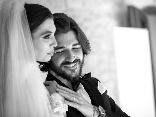 Il matrimonio di Carmine e Grazia a Bitonto, Bari 80