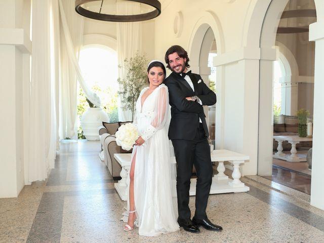 Il matrimonio di Carmine e Grazia a Bitonto, Bari 89