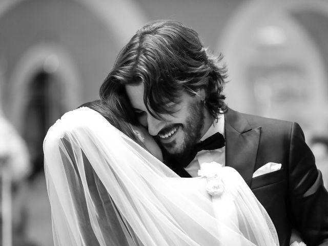 Il matrimonio di Carmine e Grazia a Bitonto, Bari 90
