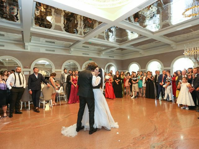Il matrimonio di Carmine e Grazia a Bitonto, Bari 91