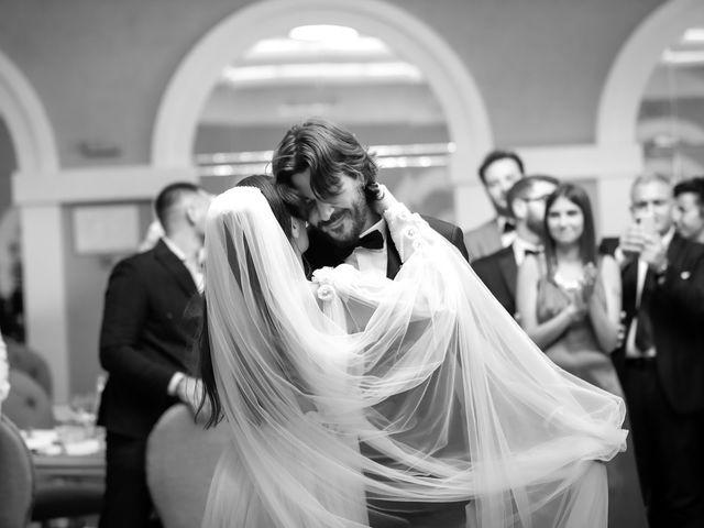 Il matrimonio di Carmine e Grazia a Bitonto, Bari 93