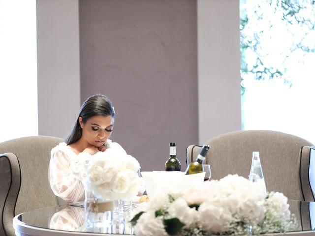 Il matrimonio di Carmine e Grazia a Bitonto, Bari 94
