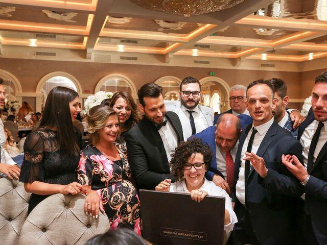 Il matrimonio di Carmine e Grazia a Bitonto, Bari 99
