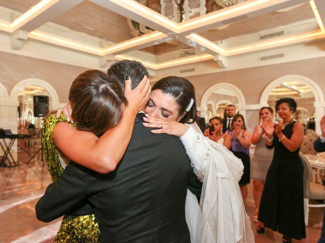 Il matrimonio di Carmine e Grazia a Bitonto, Bari 103