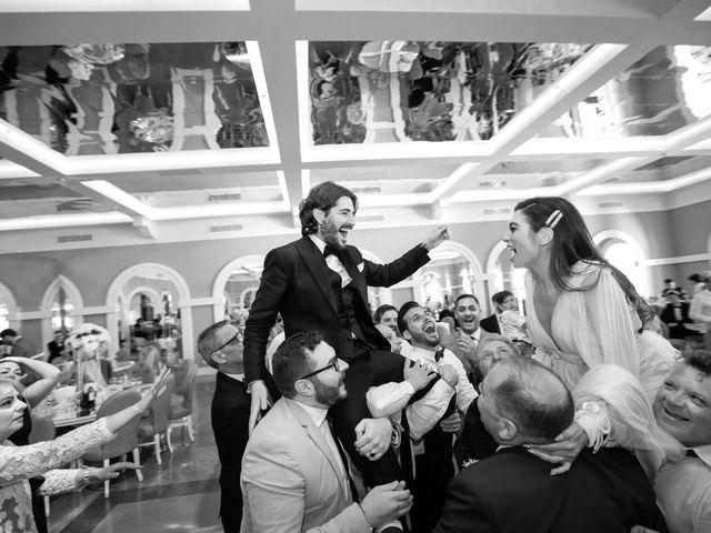 Il matrimonio di Carmine e Grazia a Bitonto, Bari 104
