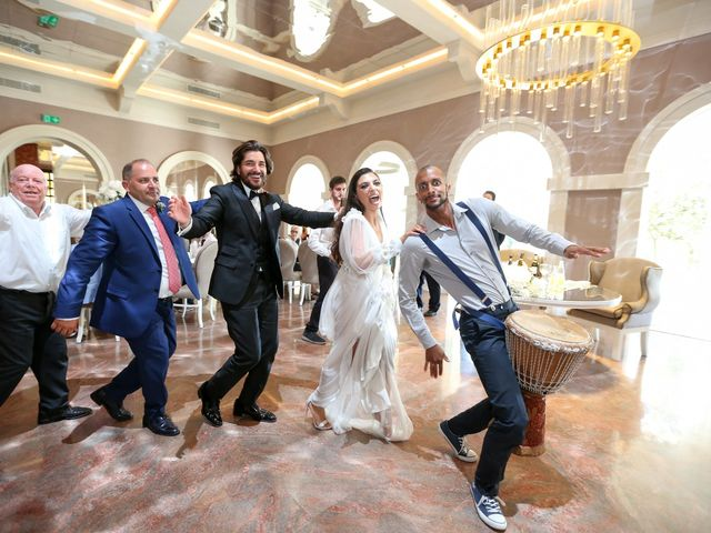 Il matrimonio di Carmine e Grazia a Bitonto, Bari 105