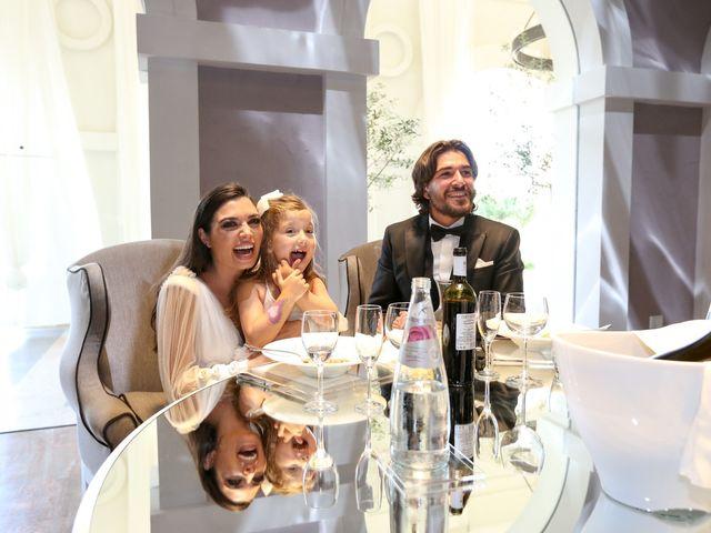 Il matrimonio di Carmine e Grazia a Bitonto, Bari 107