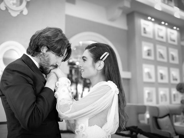 Il matrimonio di Carmine e Grazia a Bitonto, Bari 109