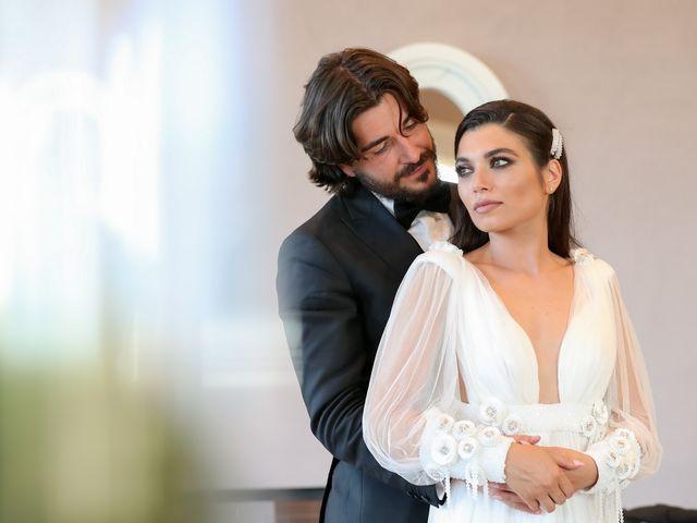 Il matrimonio di Carmine e Grazia a Bitonto, Bari 110