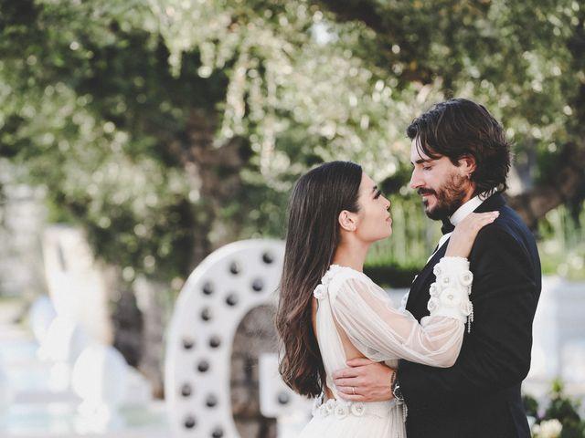 Il matrimonio di Carmine e Grazia a Bitonto, Bari 111