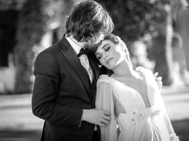 Il matrimonio di Carmine e Grazia a Bitonto, Bari 112