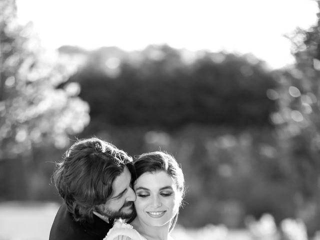 Il matrimonio di Carmine e Grazia a Bitonto, Bari 114