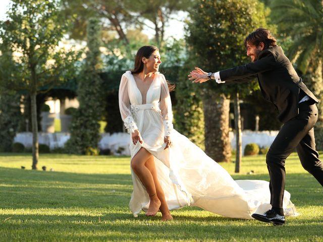 Il matrimonio di Carmine e Grazia a Bitonto, Bari 117