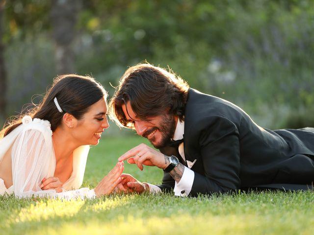 Il matrimonio di Carmine e Grazia a Bitonto, Bari 122
