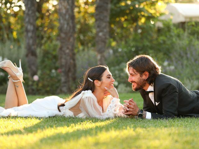Il matrimonio di Carmine e Grazia a Bitonto, Bari 123