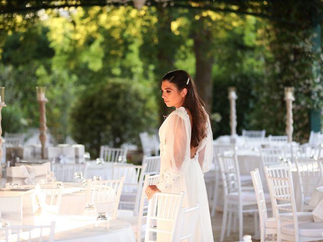 Il matrimonio di Carmine e Grazia a Bitonto, Bari 125