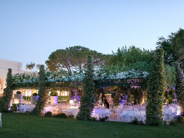 Il matrimonio di Carmine e Grazia a Bitonto, Bari 131