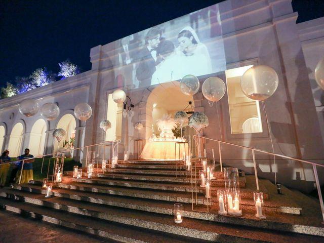Il matrimonio di Carmine e Grazia a Bitonto, Bari 138