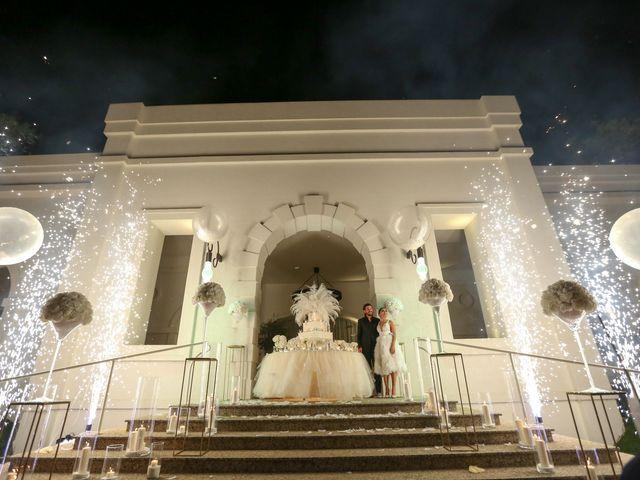 Il matrimonio di Carmine e Grazia a Bitonto, Bari 139