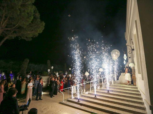 Il matrimonio di Carmine e Grazia a Bitonto, Bari 141