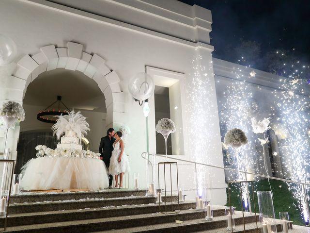 Il matrimonio di Carmine e Grazia a Bitonto, Bari 143