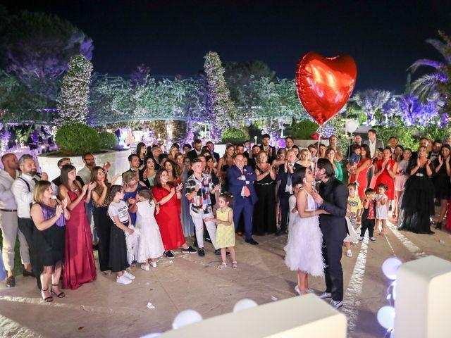 Il matrimonio di Carmine e Grazia a Bitonto, Bari 149