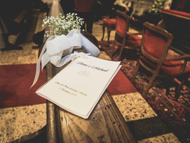 Il matrimonio di Michael e Ilenia a Monfalcone, Gorizia 4