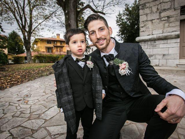 Il matrimonio di Michael e Ilenia a Monfalcone, Gorizia 5