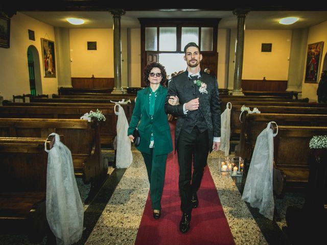 Il matrimonio di Michael e Ilenia a Monfalcone, Gorizia 7