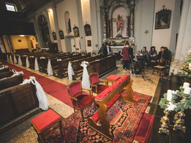 Il matrimonio di Michael e Ilenia a Monfalcone, Gorizia 8