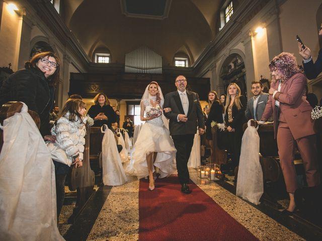 Il matrimonio di Michael e Ilenia a Monfalcone, Gorizia 11